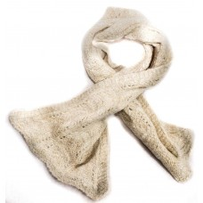 Sheep Wool Scarf