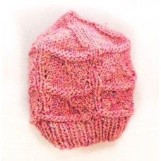 Knitted Adult Hat