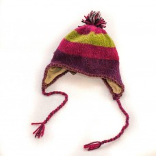 Knitted Toque