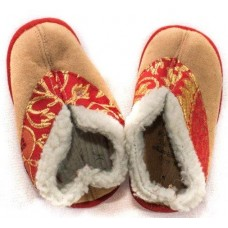 Wool Lined Slippers