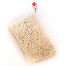 Knitted Wool Pouch