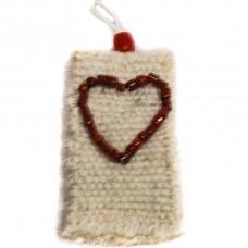 Hope Love Key Chain