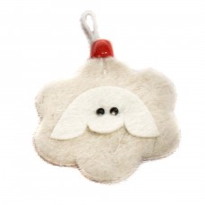 Sheep Key Chain