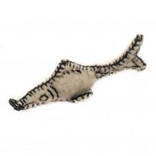 Fish Key Chain