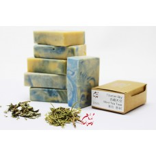 Yak Milk Soap - Tibetan Sky