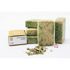 Yak Milk Soap - Double Mint