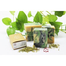 Yak Milk Soap - Cypress Tea Tree