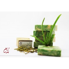 Yak Milk Soap - Aloe Tea Tree