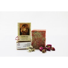 Yak Milk Soap - Rose Edelweiss